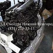 Двигатель Д245 9е2 - 1519 фото