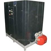 Газовый парогенератор 300 кг/ч ОРЛИК 0,3-0,07Г фото