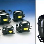 Герметичные компрессоры Danfoss фото