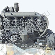 Двигатель Д260 1S2-610 фото