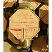 Выключатель путевой взрывозащищенный ВПВ-1А фото
