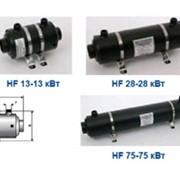 Теплообменники Hi-Flow фото