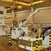 Оборудование для производства электродвигателей фото