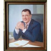 Мужской портрет фото