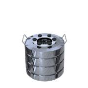Перегонный куб Добрый Жар 15 литров фото