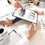 Разработка и внедрение рекламных стратегий фото