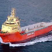 Судно снабжения морских буровых платформ проекта VS470PSV 2 фото