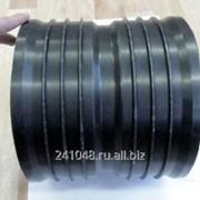 Муфта для прохода и стыковки через ж/б колодец (200 мм), арт. 612 фото