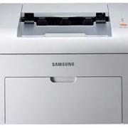 Прошивка лазерных принтеров Samsung фото