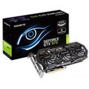 Видеокарта GIGABYTE GeForce GTX970 4096Mb WF3 OC (GV-N970WF3OC-4GD) фото