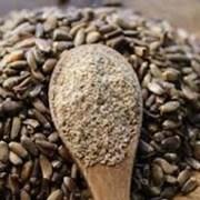 Семена расторопши (молотые) 150 гр фото