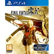 Игра для ps4 Final Fantasy Type-0 HD фото