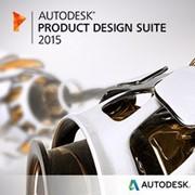 Autodesk Product Design Suite фото