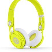Наушники MONSTER Beats Mixr Neon фото