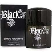 XS BLACK men 100 ml edt мужской фото
