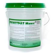 ГС Пенетрат Микс- гидроизоляционная добавка в бетон фото