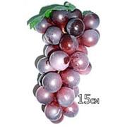 Виноградная лоза 15см силикон фото