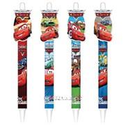 Ручка шариковая автоматическая Cars 467055 фото