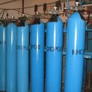 Кислород жидкий ГОСТ 5583-78 фото