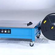 Стреппинг машина TP-202L с низким столом фото