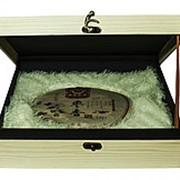 Чай пуэр Chang Yun в подарочной упаковке 357 г фото