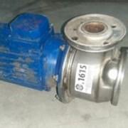 Насос LOWARA HTE 50 — 12555, пр-ть 36-96 куб/час,  фото