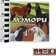 """Карточная игра """"Мэмори. Лошади"""", 3272 фото"""