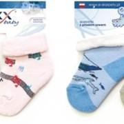 Носки махровые для деток 3-PAK-FR фото