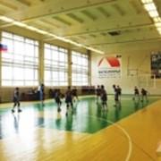 Предоставление спортивным организациям своих площадей для организации и проведения учебно-тренировочных сборов и соревнований. фото
