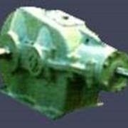 Редукторы двухступенчатые коническо-цилиндрические КЦ1 200-500 фото