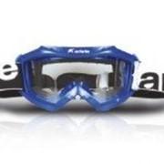 Ariete Кроссовые очки MX ARIA синие фото