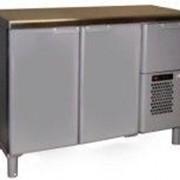 Холодильный стол BAR-250 Carboma фото