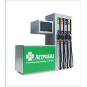 Топливораздаточные колонки Петробиз Петро-МL фото