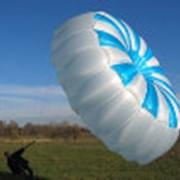 Запасные парашюты фото