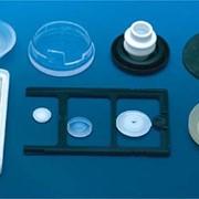 Изделия из полимерных материалов, точные детали фото