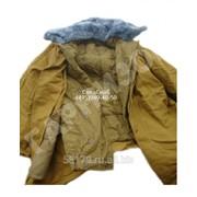 Костюм зимний Мабута (куртка+брюки) фото
