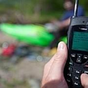 Спутниковый телефон Iridium Motorola 9555 фото