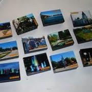 Стикеры магнитные фото
