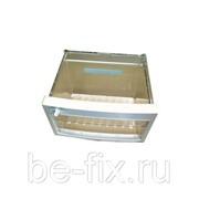 Ящик для овощей (верхний) для холодильника LG 3391JA1093G. Оригинал фото