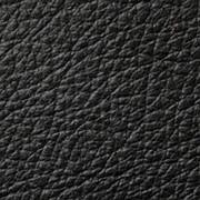 Винилискожа галантерейная 42,0м2 цвет черный, 99/520 фото