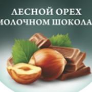 33 пингвина Лесной орех в молочном шоколаде фото