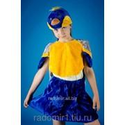 Анимационный костюм Синица С1029 фото