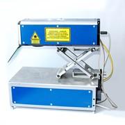 Система лазерной маркировки и гравировки СЛМГ фото