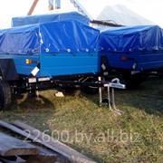Прицеп БелАЗ 81201 фото