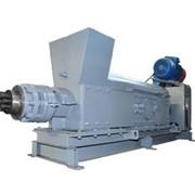 Оборудование для брикетирования угольной пыли фото