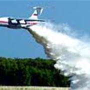 Самолеты для тушения лесных пожаров фото