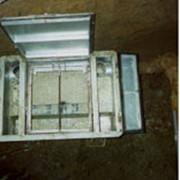 Оборудование для очистных сооружений фото