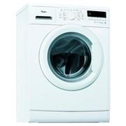Стиральная машина Whirlpool AWS 61011 фото