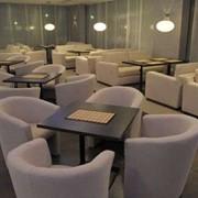 Мебель для кафе баров ресторанов фото
