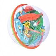 Игрушка-головоломка детская ШАР-ЛАБИРИНТ 3D Perplexus аналог фото